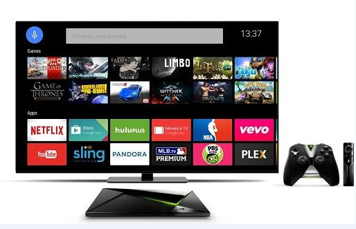 Stream iTunes movies to Nvidia Shield Android TV, Convert