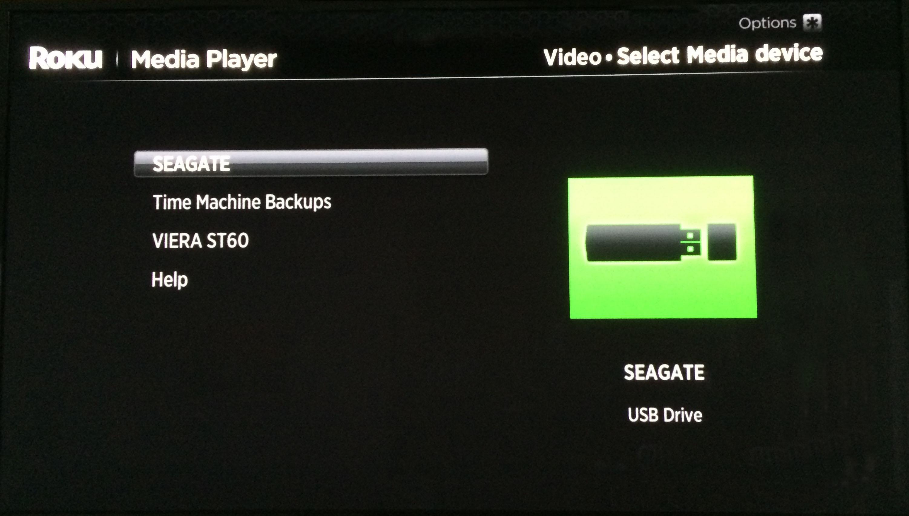 Stream iTunes movies on Roku, play DRM-ed M4V videos via Roku