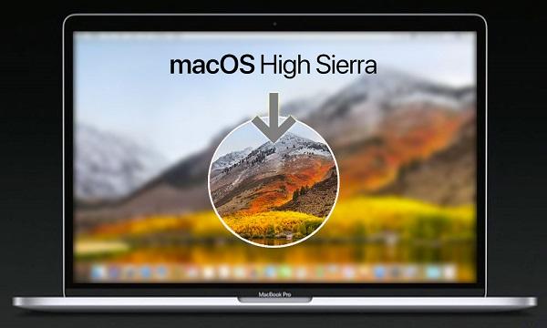 download high sierra 10.13.4