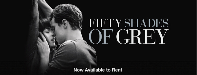 Rent Fifty Shades of Grey