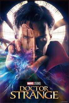 Doctor Strange (film) 2016 Review