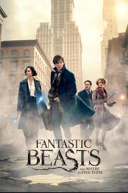 Pre order Fantastic Beasts and Where to Find Them from iTunes Store