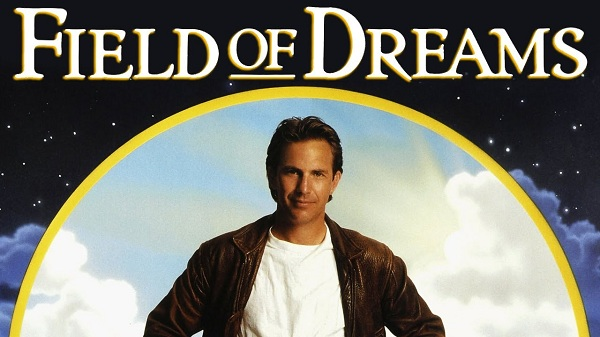 Top 5 Sports Movies iTunes - Field of Dreams