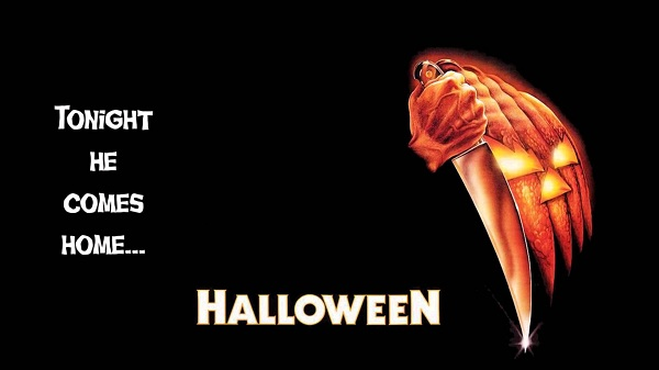 Halloween movies - John Carpenter's Halloween