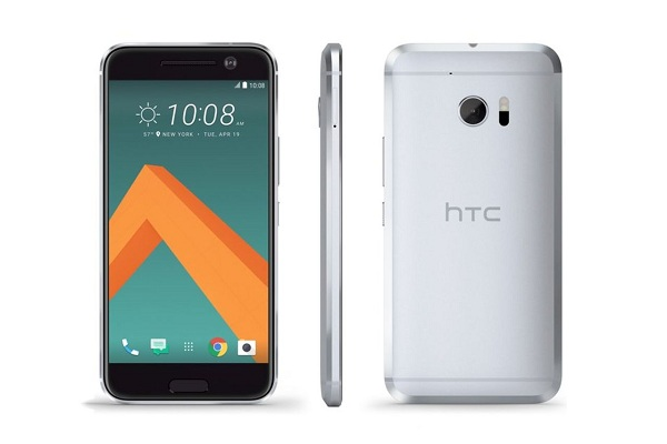 Best Android smartphones of 2016 - HTC 10