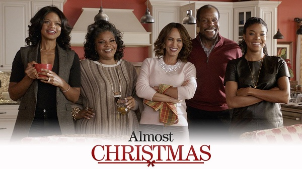 November 2016 Movie Releases - Almost Christmas