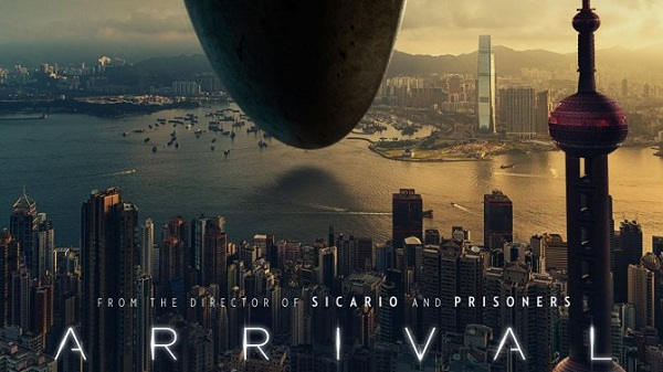 Movies release in Nov 2016 - arrival
