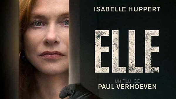 Movies release in Nov 2016 - Elle
