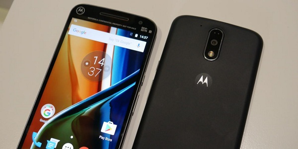 Moto G4 and Moto G4 Plus