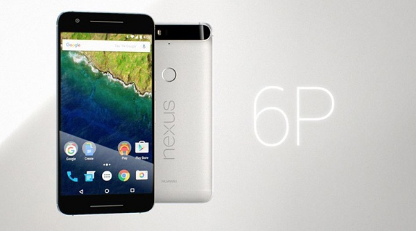 Best Android smartphones of 2016 - Google Nexus 6P