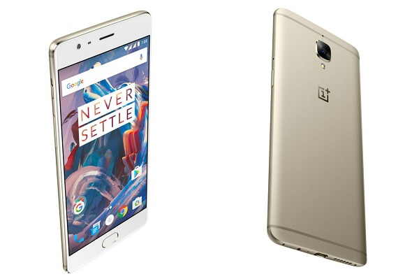 Best Android smartphones of 2016 - OnePlus 3