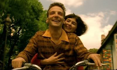 Valentine's Day movie - Amelie