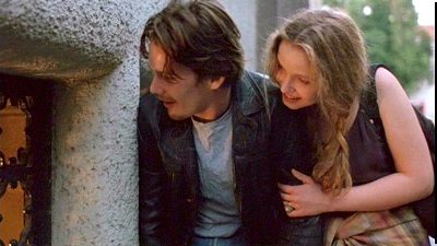 Valentine's Day movie - Before Sunrise