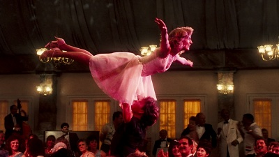Valentine's Day movie - Dirty Dancing