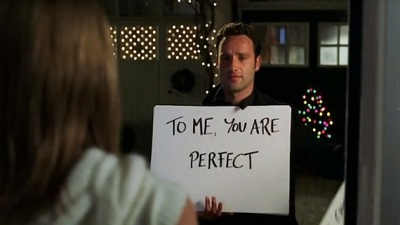 Valentine's Day movie - Love Actually