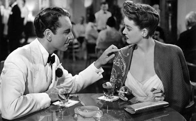 Valentine's Day movie - Now, Voyager