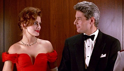 Valentine's Day movie - Pretty Woman