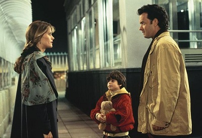 Valentine's Day movie - Sleepless in Seattle