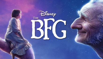 2016 Disney Movies - The BFG