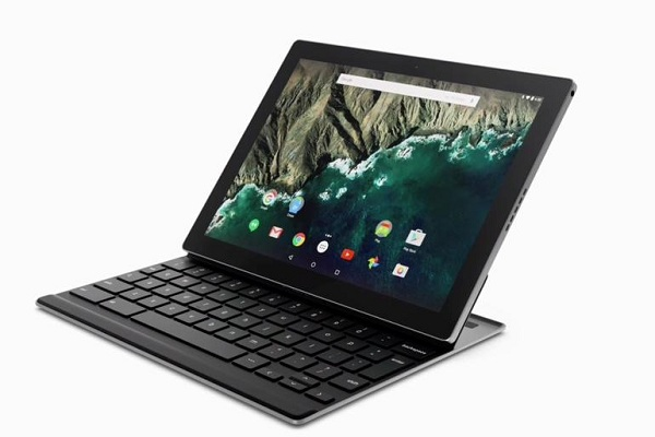 First Android tablet - goolge Pixel C